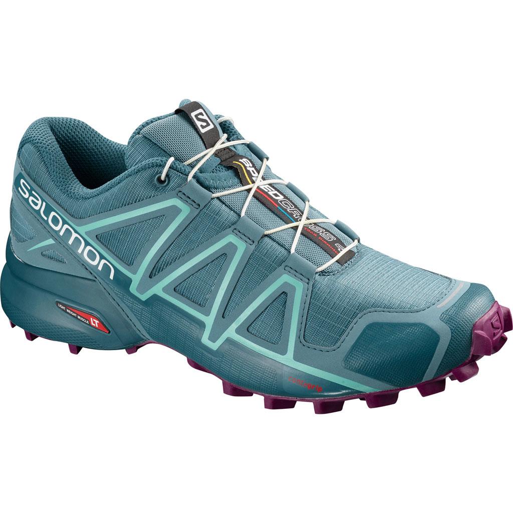 Gerade Bestellt <3 <3 <3 SALOMON Damen Trailrunning Schuhe