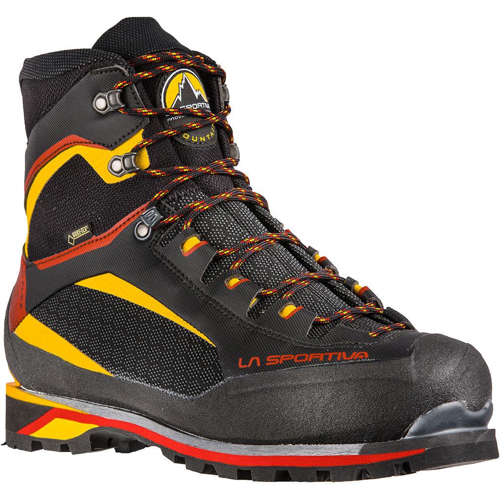 Tower Gtx® Sportiva Extreme Herren Yellow Trango Bergschuh La Black troCshxQdB