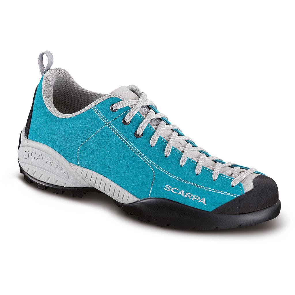 Scarpa MOJITO - Walking shoes - orchid BC8QY4C69