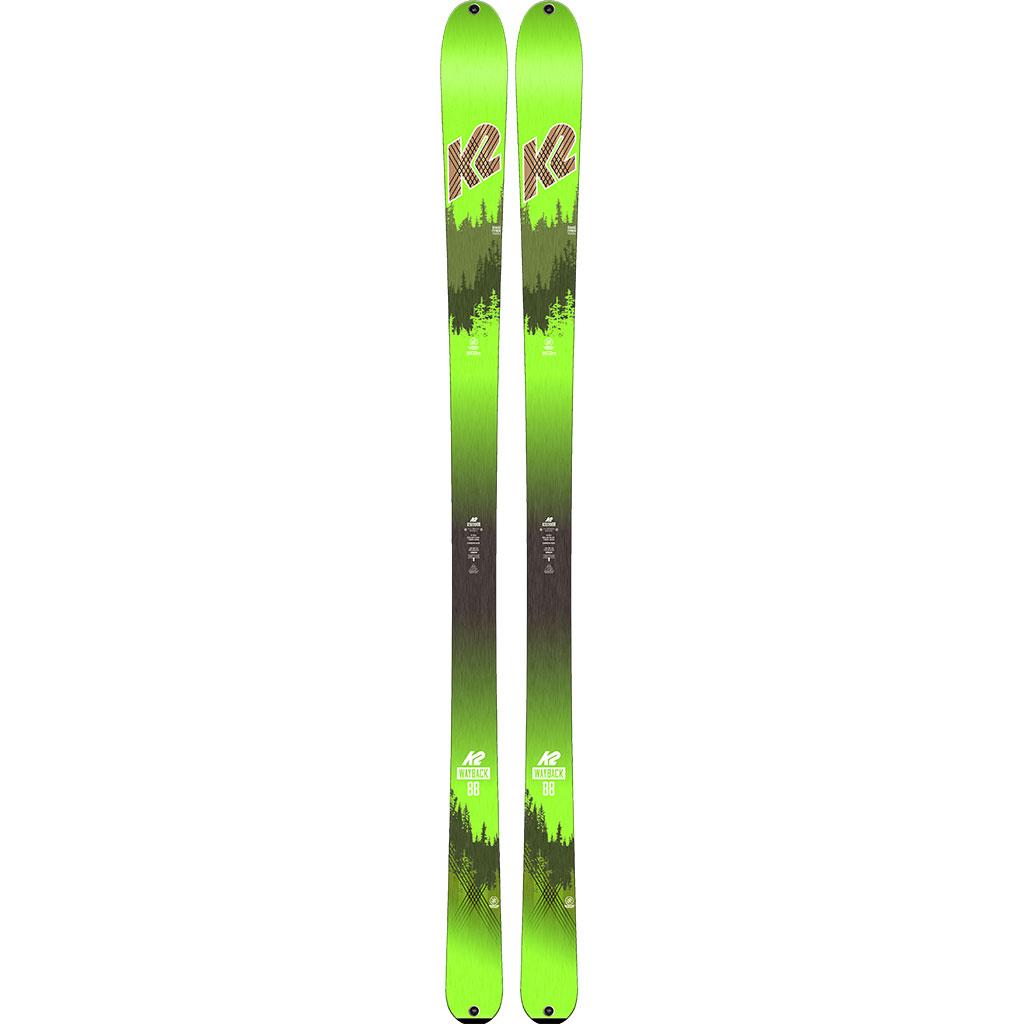 Buy K2 Wayback 88 ECOre online at Sport Conrad 937618bc05e