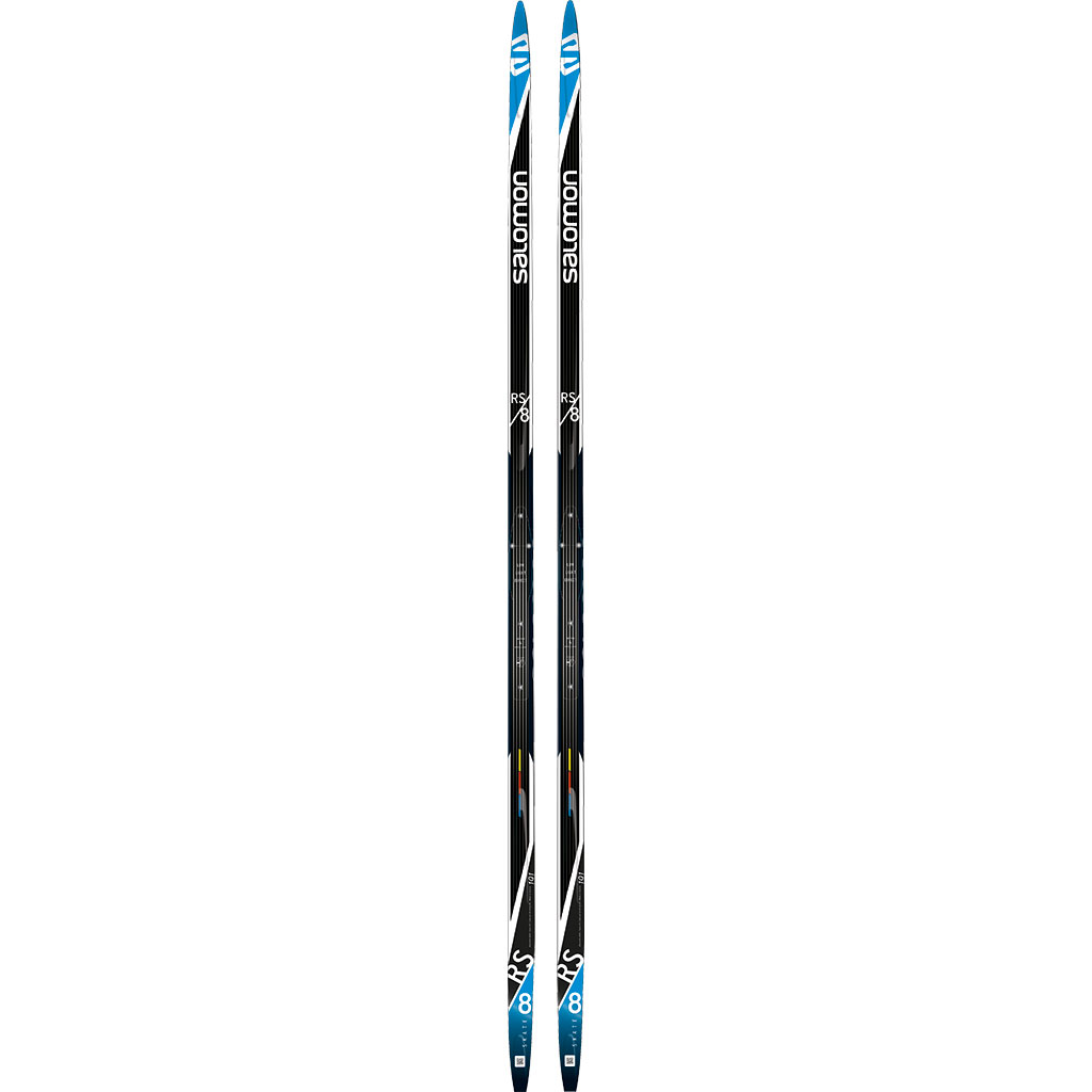 Salomon RS 8 Skating Ski 1920