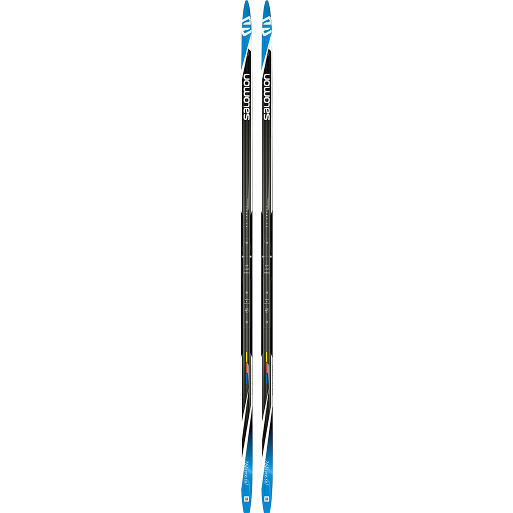 reliable quality amazon large discount Salomon RS Skate Skating Ski 19/20