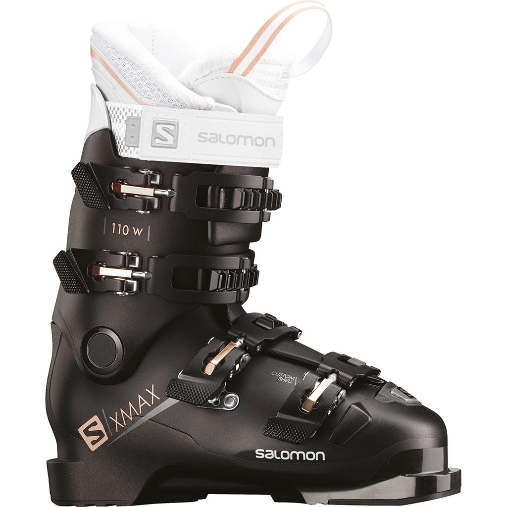 Salomon Damen Skischuh X MAX 110 W