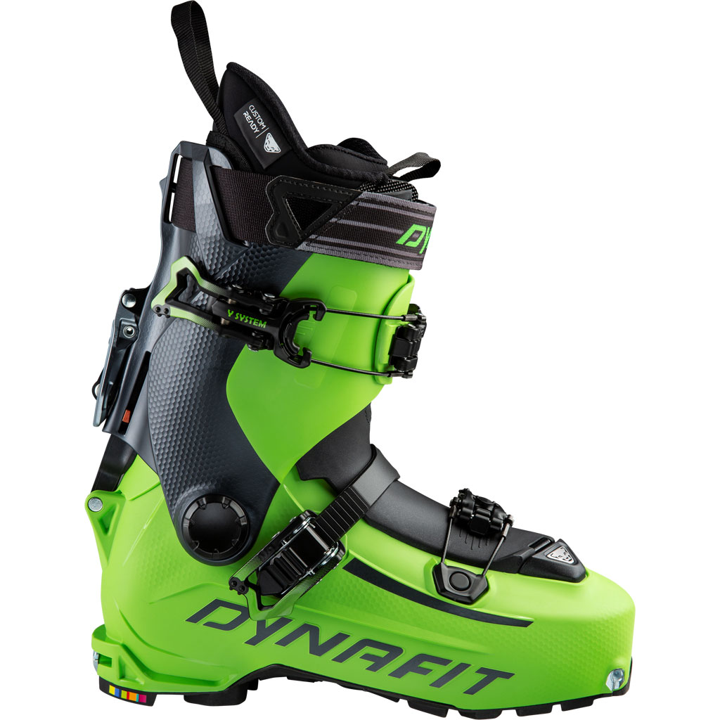 Touring boots men's for ski touring buy online | Dynafit