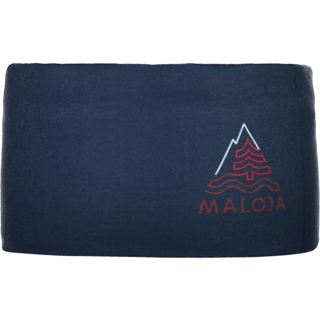 Headband Mountain Lake Maloja LagrevM