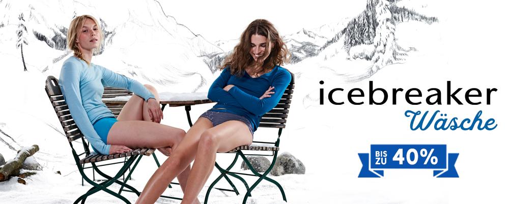 *3 Icebreaker SALE