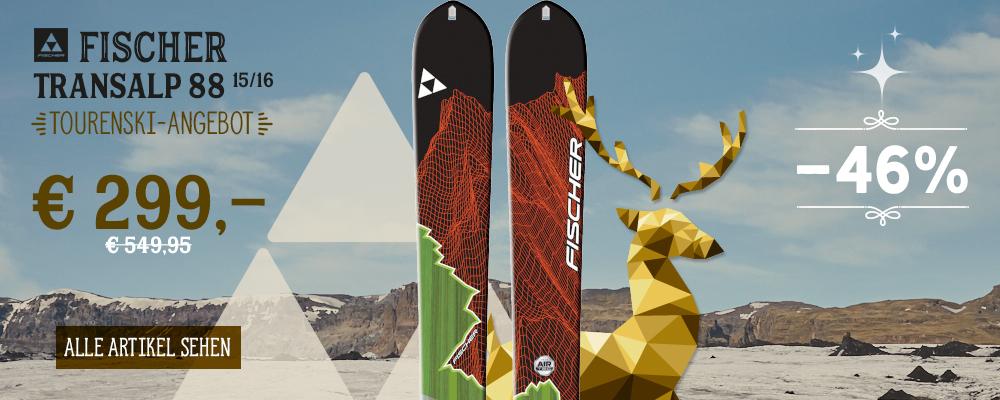 *2 X-Mas Skitouren