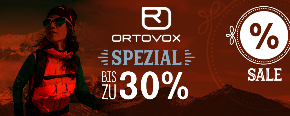 *5 Ortovox Spezial