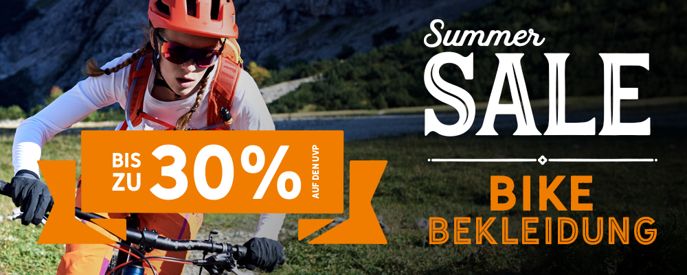 *4 Summer Sale Bike
