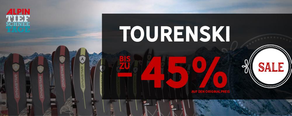 *6 TT Ski