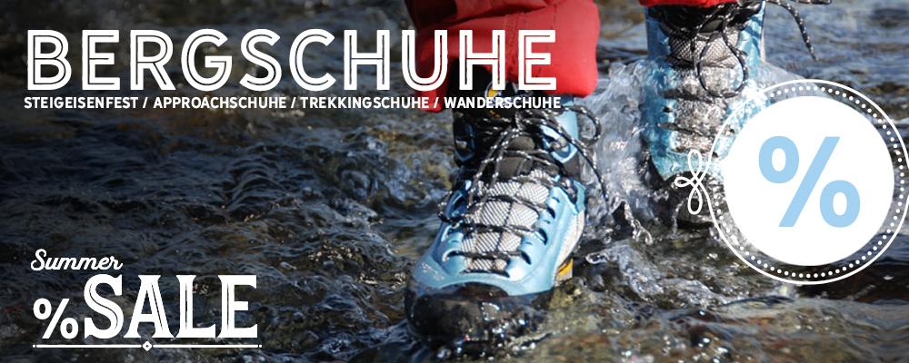 *Summer Sale Bergschuhe