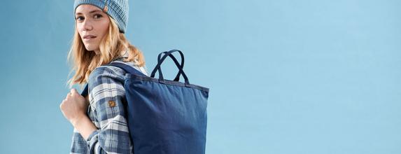 Duffle Bags / Taschen