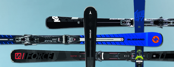On-Piste Ski inkl. Bdg.