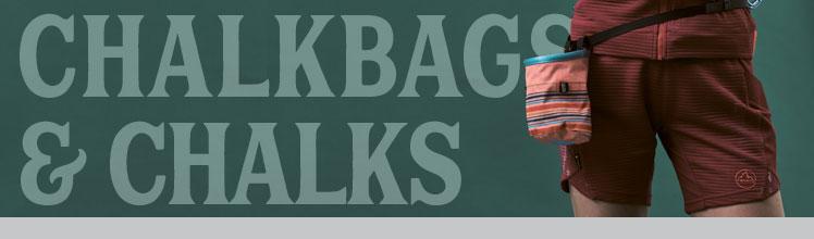 Chalkbags & Chalks