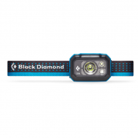 Storm 375  Headlamp Azul