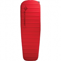 Comfort Plus S.I. - Large  Isomatte Red