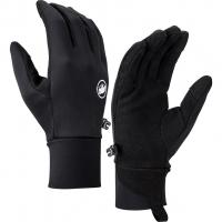 Astro  Fingerhandschuh Black