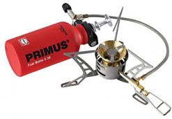 OmniLite Ti Multi Fuel Stove  Stove