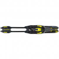Race Pro Skate IFP  Langlaufbindung Black / Yellow