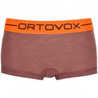 185 Rock'n'Wool Hot Pants  Baselayer Shorts Blush Blend Women