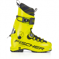 Travers CS  Ski Touring Boots Gelb / Schwarz Men