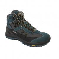 Evo Mid Gritex  Hiking Boots Black / Blue Women