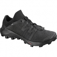 Cross/Pro  Runningschuh Black Herren