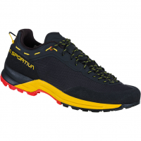 TX Guide  Approach Shoes Black / Yellow Men