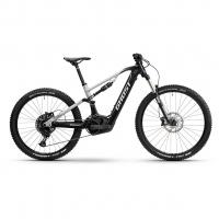 HYB SL AMR S1.7+ AL  E-Bike Classictan/Jet Black