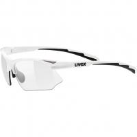 Sportstyle 802 Vario  Sunglasses White