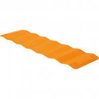 Flexmat M  Isomatte Orange