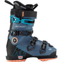 Anthem 100 MV Gripwalk  Skischuh Blue / Black / Coral Damen
