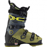 Recon 120 MV Gripwalk  Skischuh Green / Black Herren