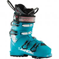 XT3 110 W LV  Skischuh Freedom Blue Damen