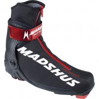 Race Pro NIS  Skating-Schuh Black / Red Herren