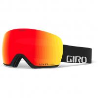 Article  Ski-/Snowboardbrille Black Wordmark / Vivid Ember / Vivid Infrared Herren