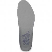 Fußbett ATC  Einlegesohle Grau/Blau