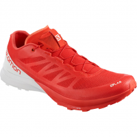 Sense 7  Runningschuh Racing Red / White Herren