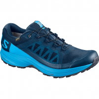 XA Elevate GTX®  Runningschuh Poseidon / Hawaiian Surf / Black Herren
