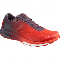 Ultra 2   Running Shoes Racing Red / Maverick White Men