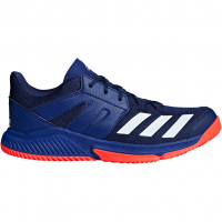 promo code a9860 3d0d2 Adidas Stabil Essence Indoor Sport Shoes Solar Red  Ftwr White  Gum M2 Men