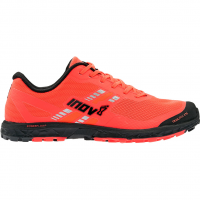 ALPENTESTIVAL TESTED ITEM Salewa Lite Train Knitted Approach Shoes Blue Fog Fluo Coral Women