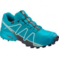 a946e4bf829 Salomon Speedcross 4 GTX® Running Shoes Bluebild / Icy Morning / Ebony Women