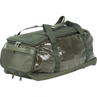 The Carryall 65L  Tasche Pine Green