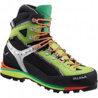 Condor Evo GTX  Mountaineering Boots Black/Cactus Men