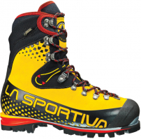 80d10f046425 La Sportiva Nepal Cube GTX® Bergschuh Yellow Herren