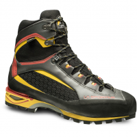 Trango Tower GTX®  Mountaineering Boots Black / Yellow Men