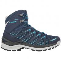 Innox Pro GTX® Mid  Wander- und Trekkingschuh Navy / Türkis Damen