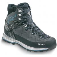 Litepeak Pro Lady GTX®   Wander- und Trekkingschuh Anthrazit / Azur Damen