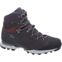 Tatra Light GTX® Bunion Hallux  Hiking Boots Asphalt / Dark Garnet Women
